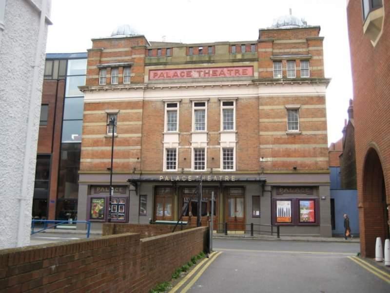 Teatro Watford Palace