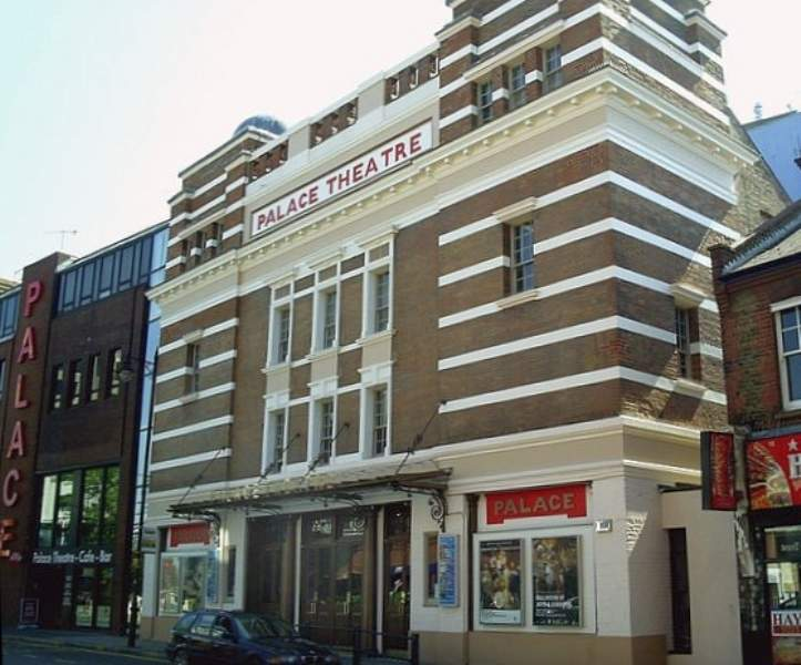 El Teatro Watford Palace presenta espectáculos de cine y teatro