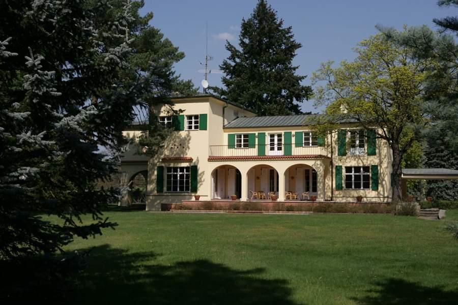 Villa Edvard Beneš