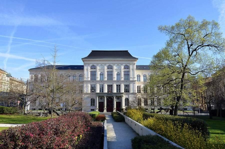 Museo de Ústí nad Labem