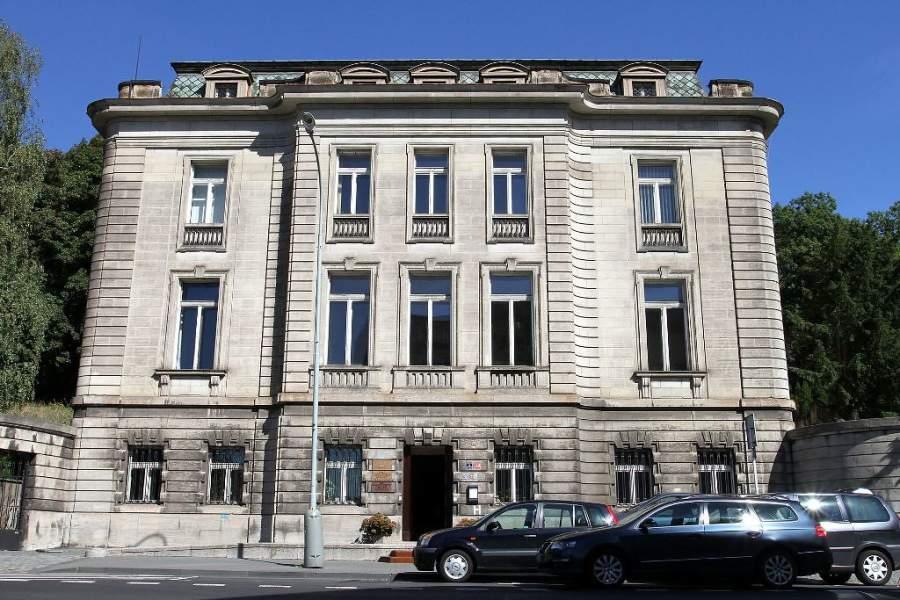 Palacio Petschkuv
