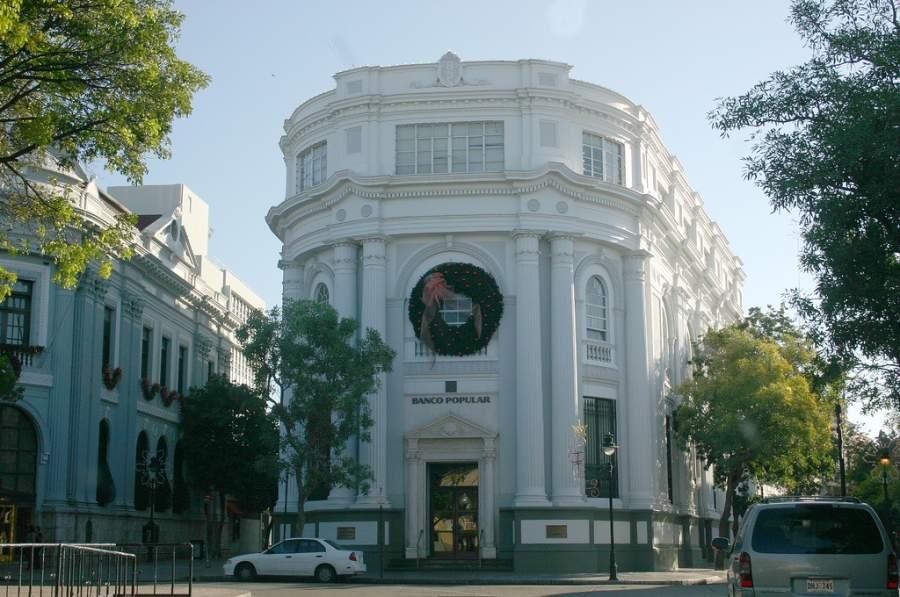 Banco Popular de Ponce