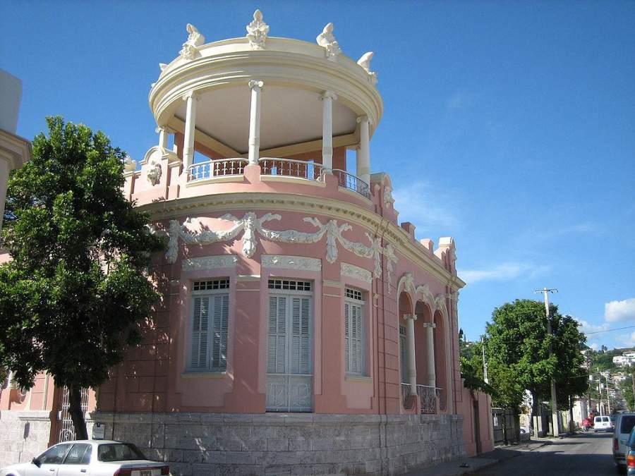 Museo de la Arquitectura Ponceña