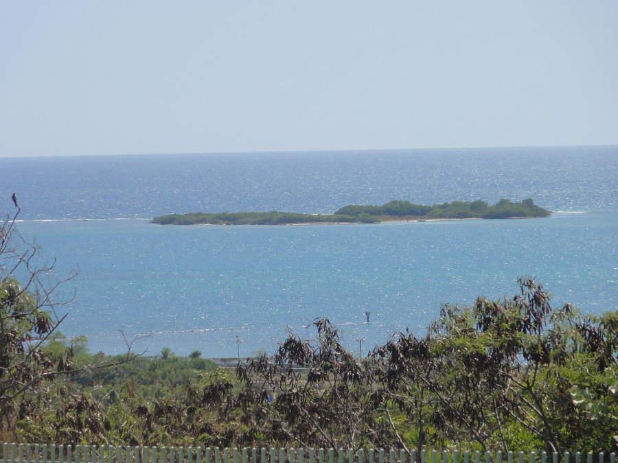 Isla Ratones