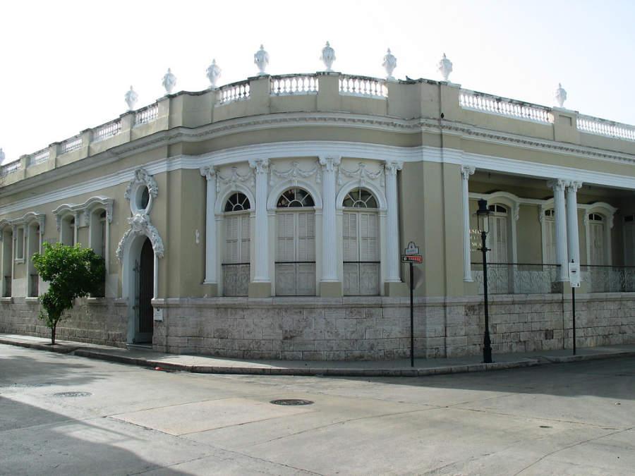 Museo de la Música Puertorriqueña