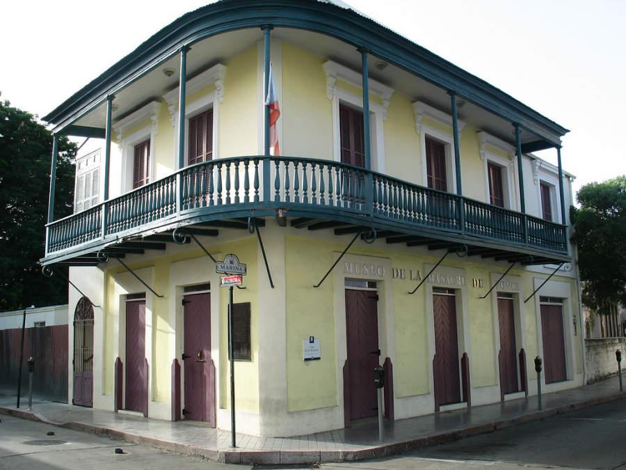Museo de la Masacre de Ponce