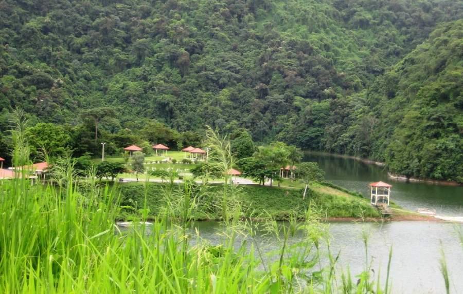 Lago Cerrillos