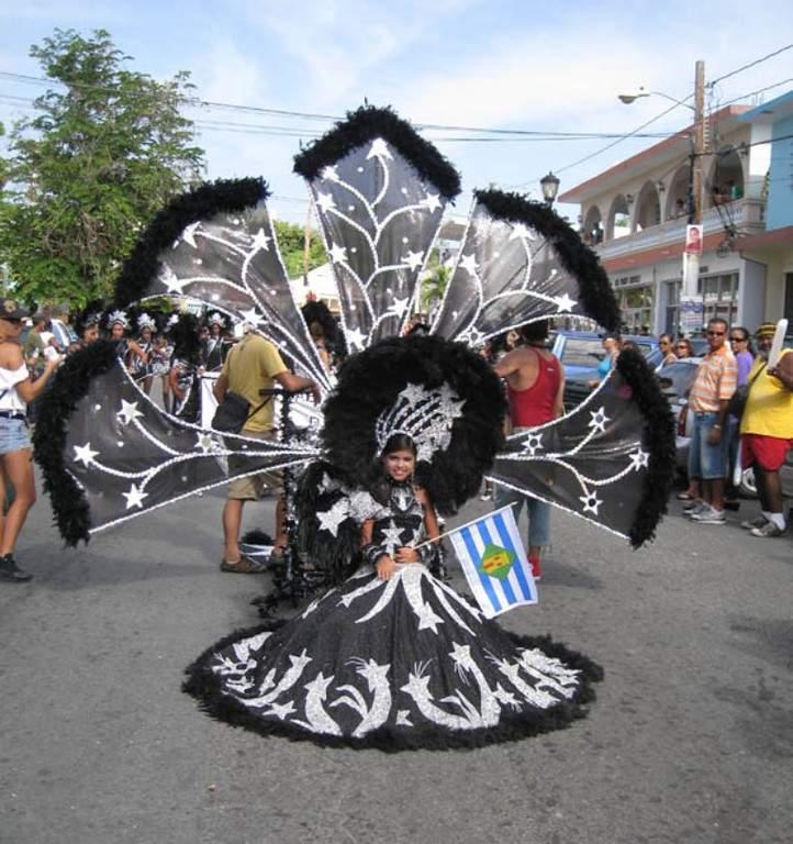 Fiestas Patronales en Vieques