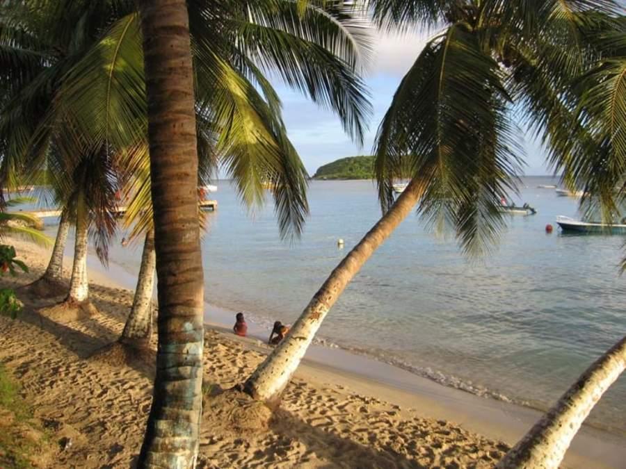 Playa de Esperanza