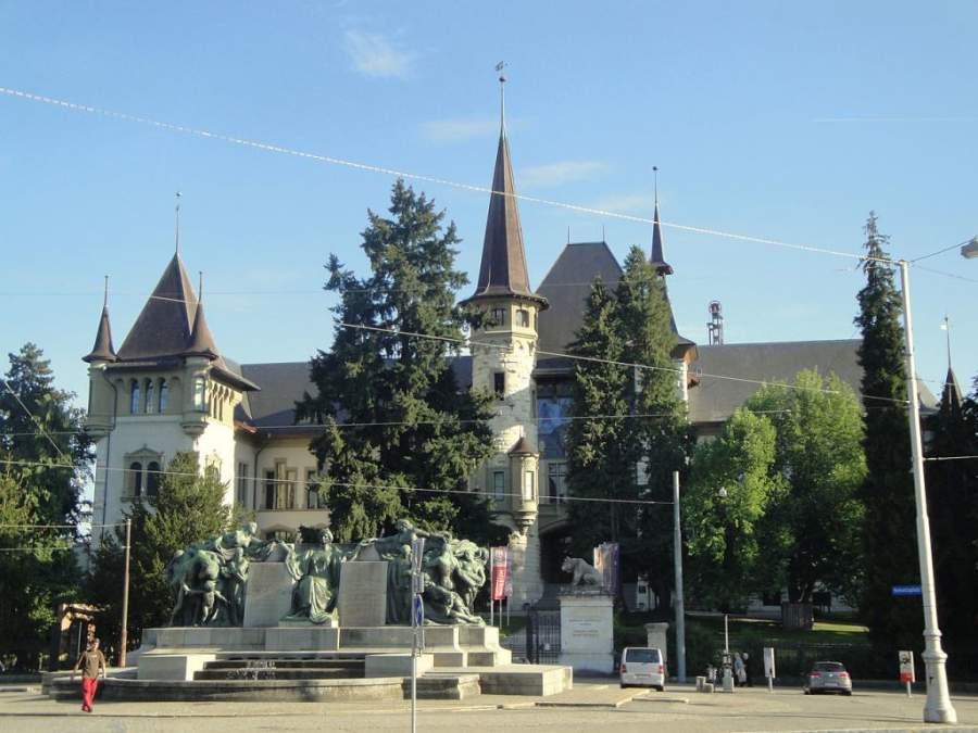 Museo de Historia de Berna