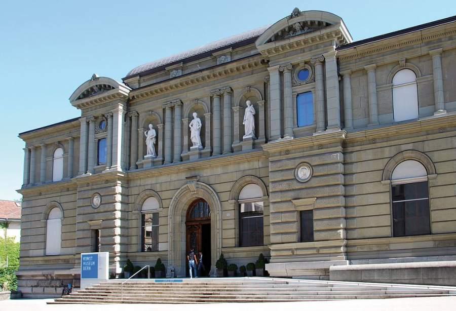 Museo de Bellas Artes de Berna