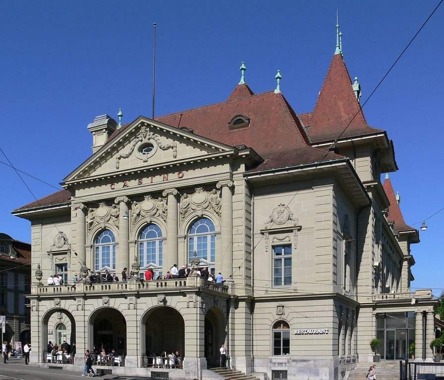 Casino de Berna