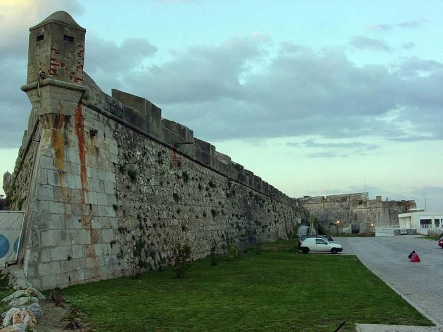 Fortaleza de la ciudadela