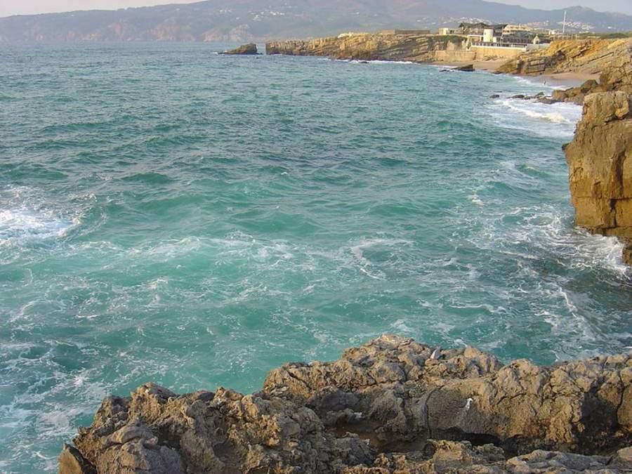 Playa Guincho