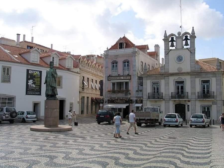 Cascais, Lisboa, Portugal