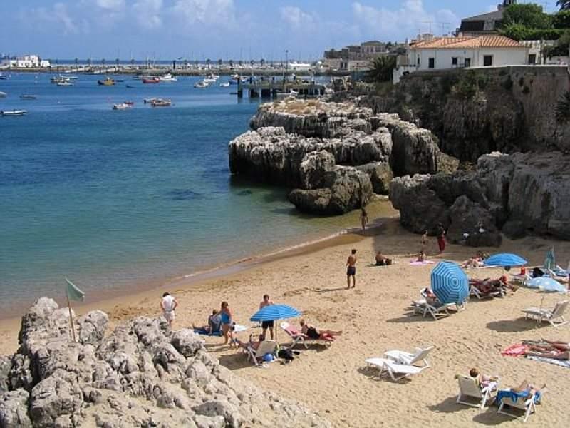 Playa da Rainha