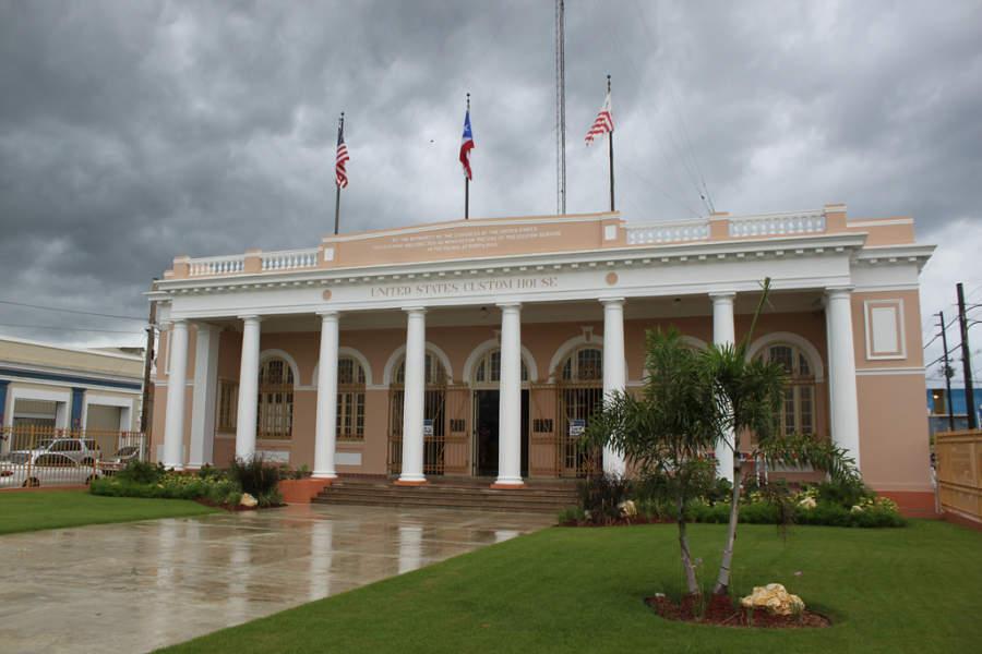 Mayagüez, Puerto Rico, Estados Unidos