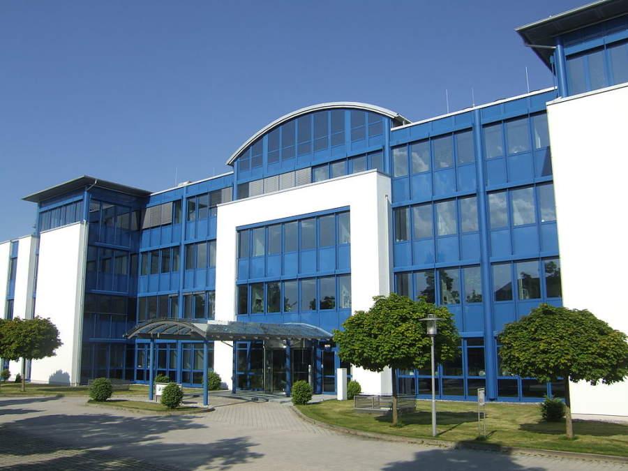 Compañía Wrigley GMBH en Unterhaching