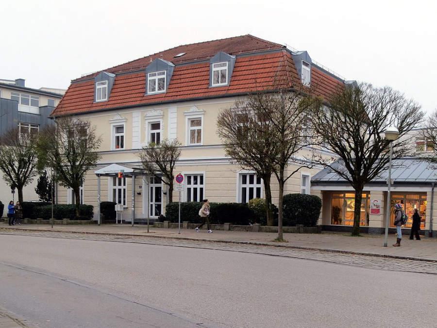 Unterhaching, Baviera, Alemania