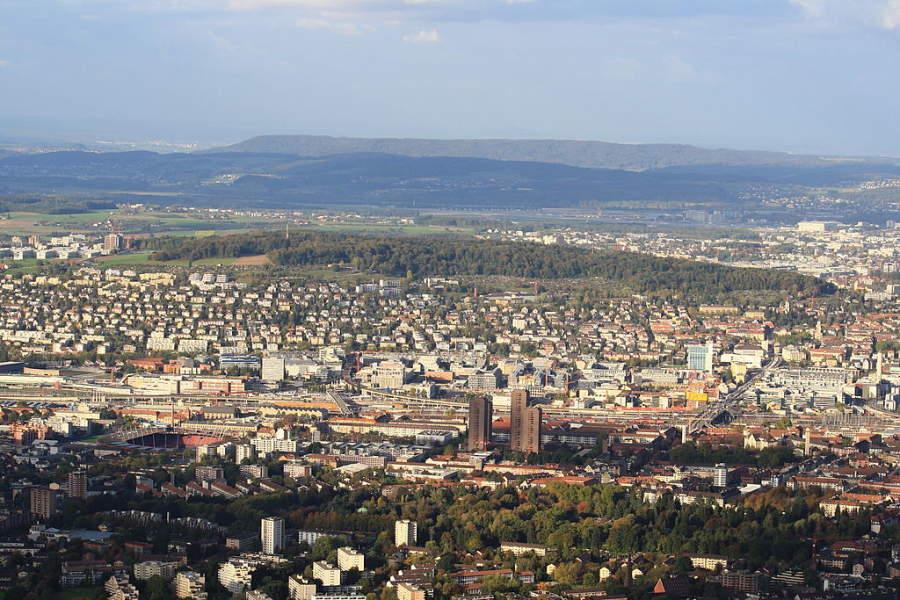 Rümlang, Zúrich, Suiza