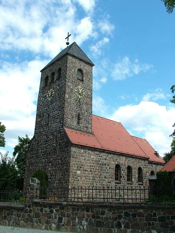 Iglesia de Schönefeld