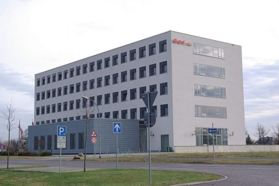 Ayuntamiento de Schönefeld