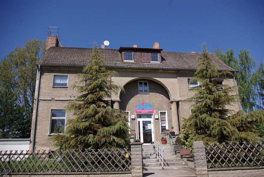 Casa en la localidad de Waltersdorf en el municipio de Schönefeld