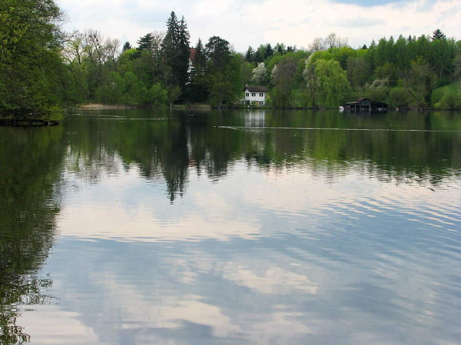 Lago Katzensee