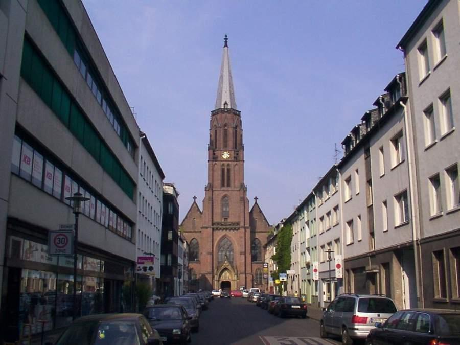 Krefeld, Renania del Norte, Alemania