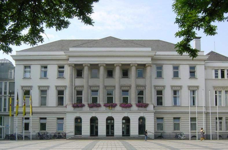 Ayuntamiento de Krefeld