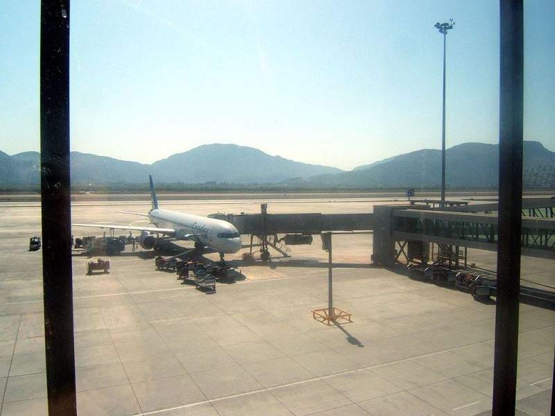 Aeropuerto de Dalaman
