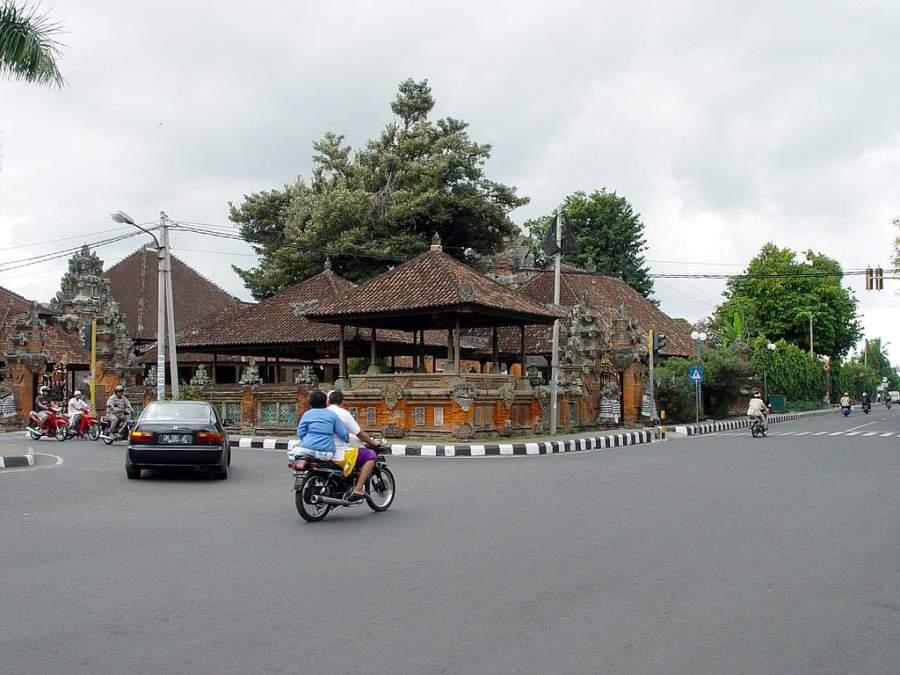 Gianyar, Bali, Indonesia