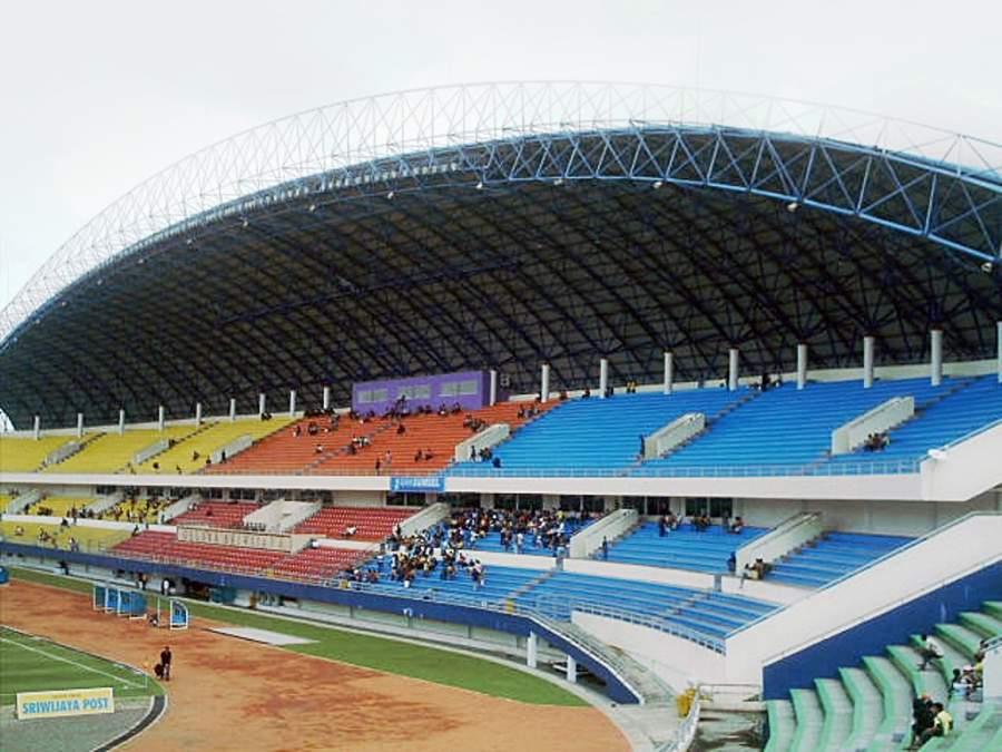 Estadio Gelora Sriwijaya