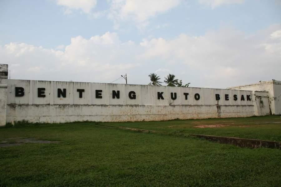 Palacio Kuto Besak