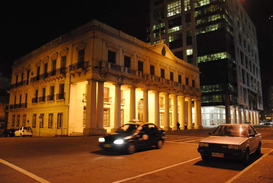Edificio Independencia