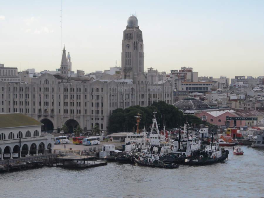 Montevideo, una de las ciudades con mejor calidad de vida en América del Sur