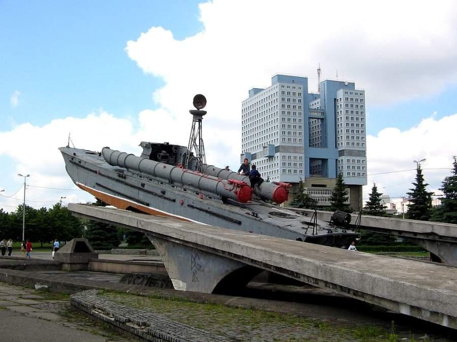 Ve de vacaciones a Kaliningrado