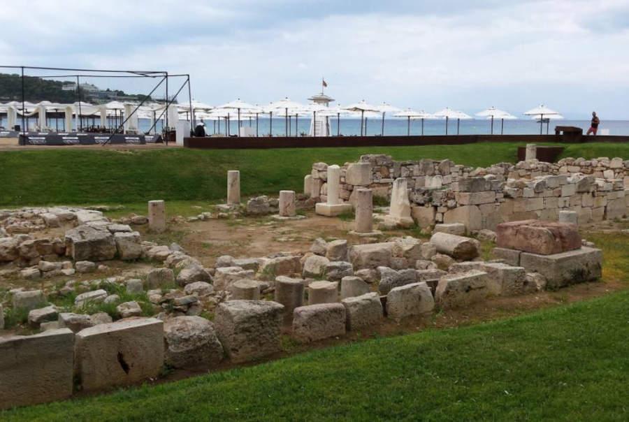 Templo de Apolo Zoster