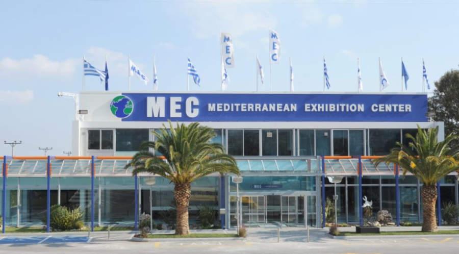 Paianía alberga el Centro Mediterráneo de Exhibiciones