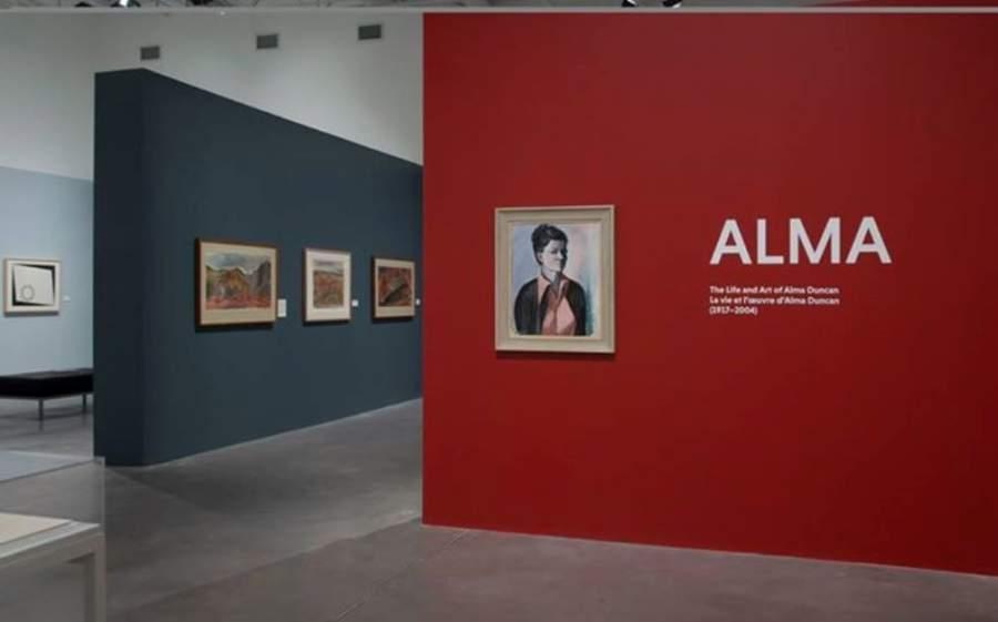 La galería Judith & Norman Alix resguarda obras de importantes artistas