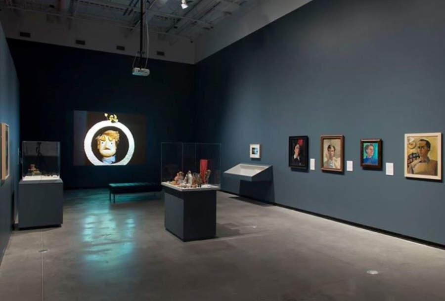 Exhibición de la galería Judith & Norman Alix en Sarnia