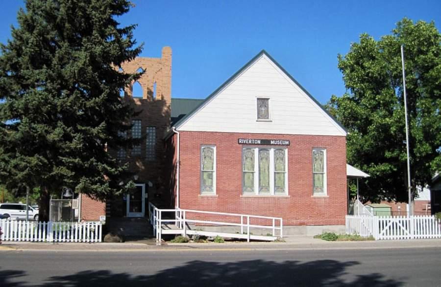 Museo de Riverton