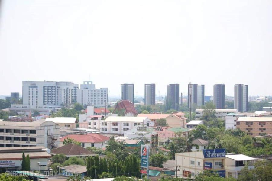 Udon Thani, Udon Thani, Tailandia