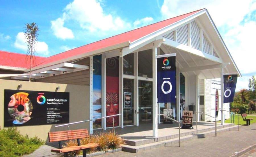 Museo de Taupo