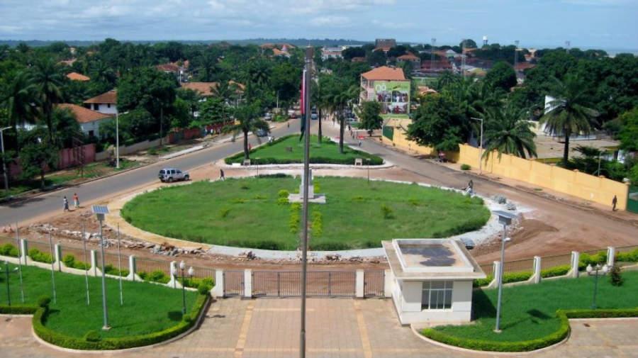 Bisáu, Bisáu, Guinea-Bisáu