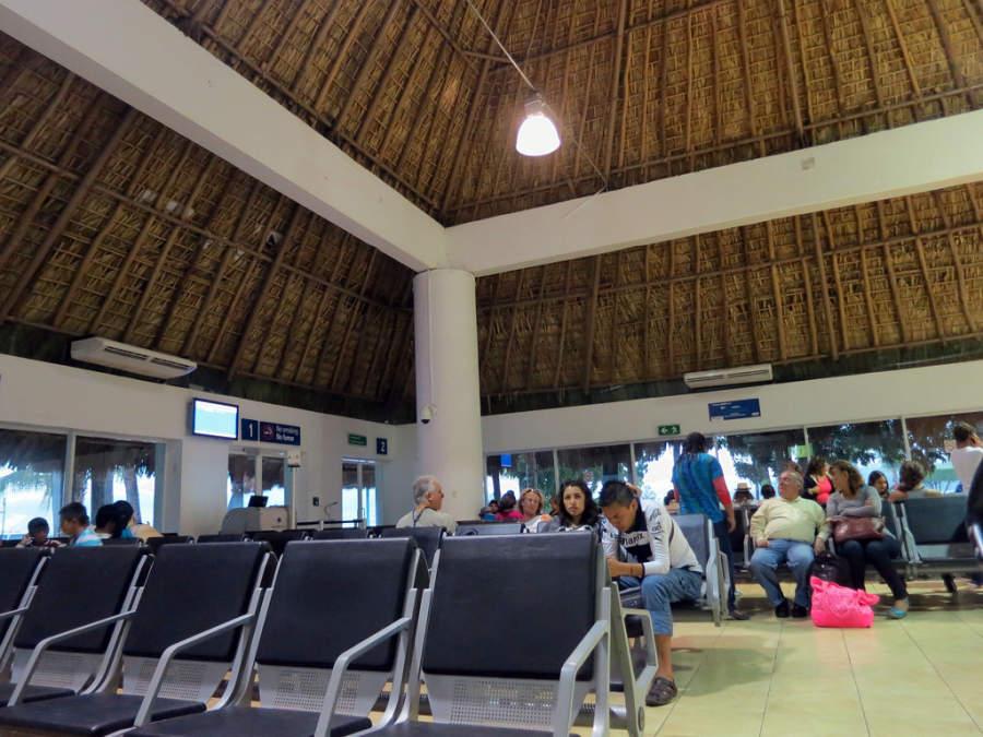 Aeropuerto Internacional de Santa María Huatulco