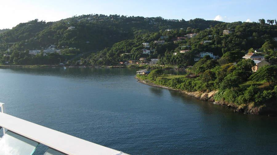 Castries, Saint Lucia es miembro de la Comunidad del Caribe