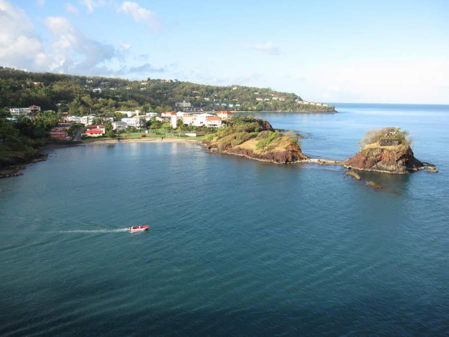 Castries, Castries, Saint Lucia
