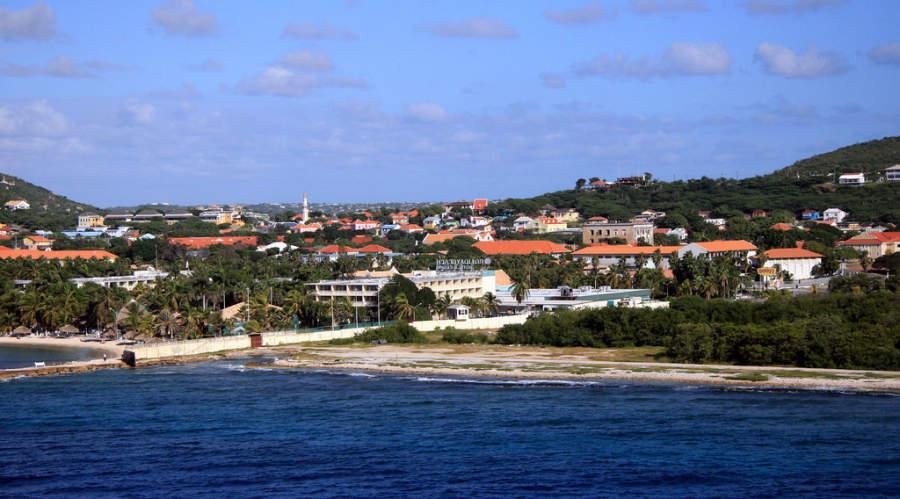Willemstad, Curazao, Antillas Neerlandesas