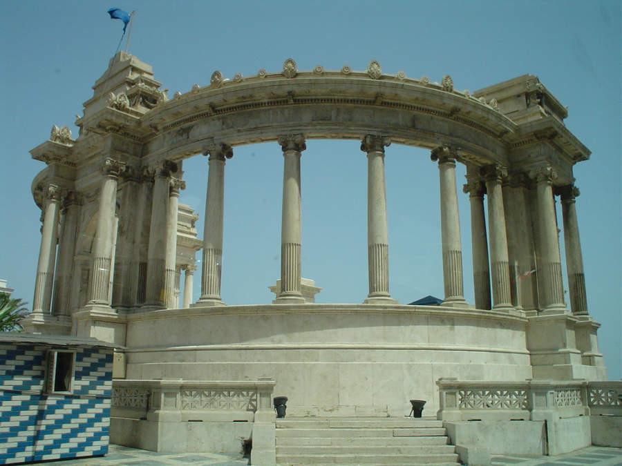 Monumento al Soldado Desconocido